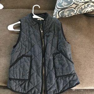 Hawthorne vest